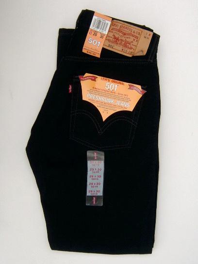 Levi 550 Jeans For Men